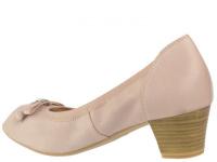 Босоножки для женщин Caprice 29302-28-509 rose nubuc брендовая обувь, 2017
