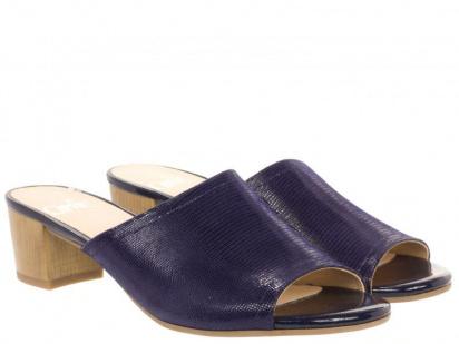 Шлёпанцы для женщин Caprice 27203-28-806 ocean reptile модная обувь, 2017