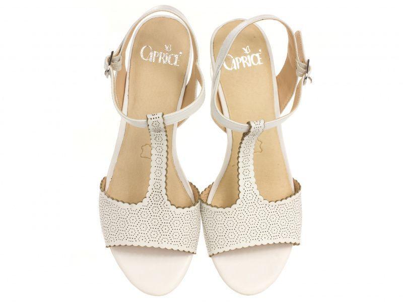 Босоножки для женщин Caprice EO86 модная обувь, 2017