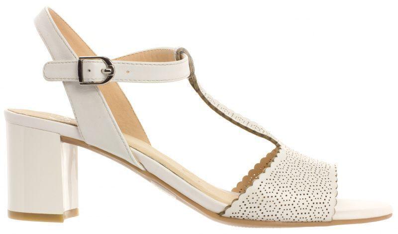 Босоножки для женщин Caprice EO86 размерная сетка обуви, 2017