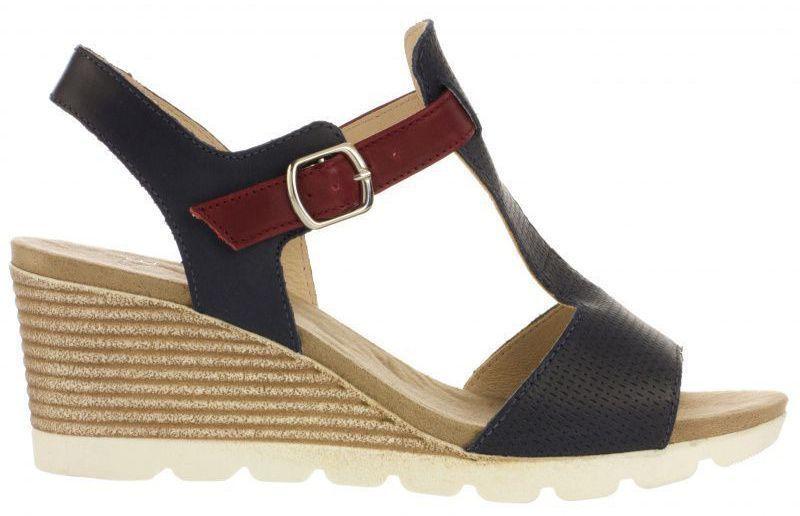 Босоножки для женщин Caprice EO87 размерная сетка обуви, 2017