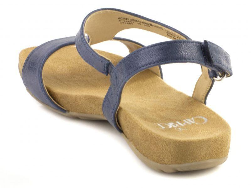 Сандалии для женщин Caprice EO89 размерная сетка обуви, 2017