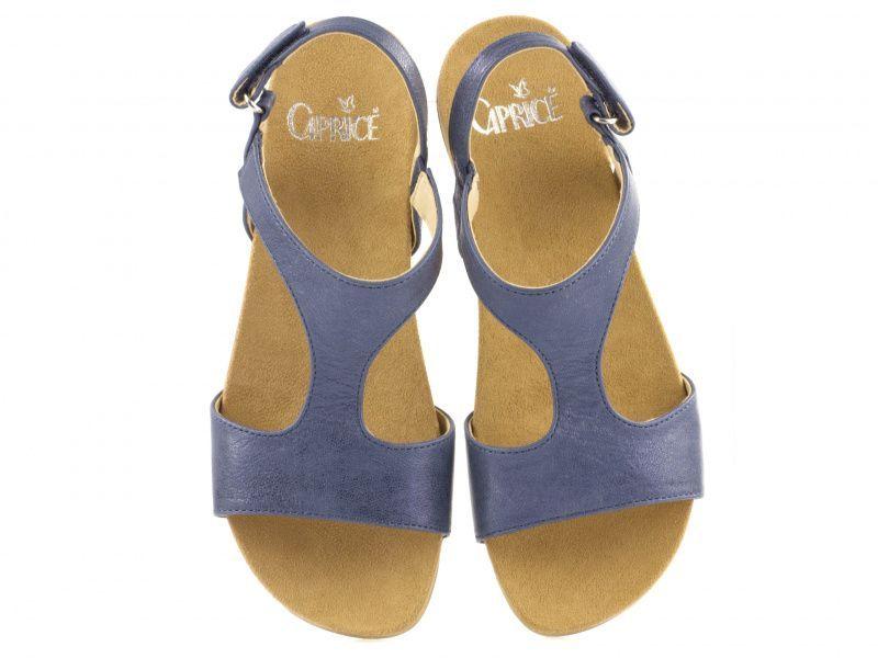 Сандалии для женщин Caprice EO89 размеры обуви, 2017