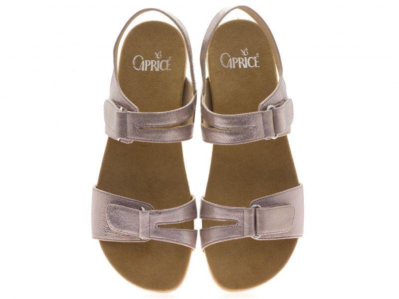 Сандалии для женщин Caprice EO90 размеры обуви, 2017
