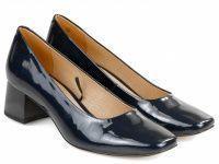 женская обувь Caprice синего цвета , 2017