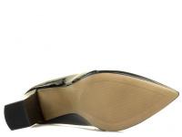 Туфли для женщин Caprice 22401-29-018 BLACK PATENT купить в Интертоп, 2017