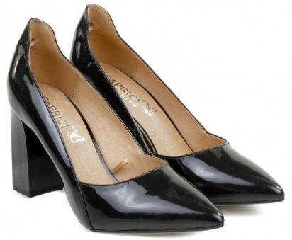 Туфли для женщин Caprice 22401-29-018 BLACK PATENT фото, купить, 2017
