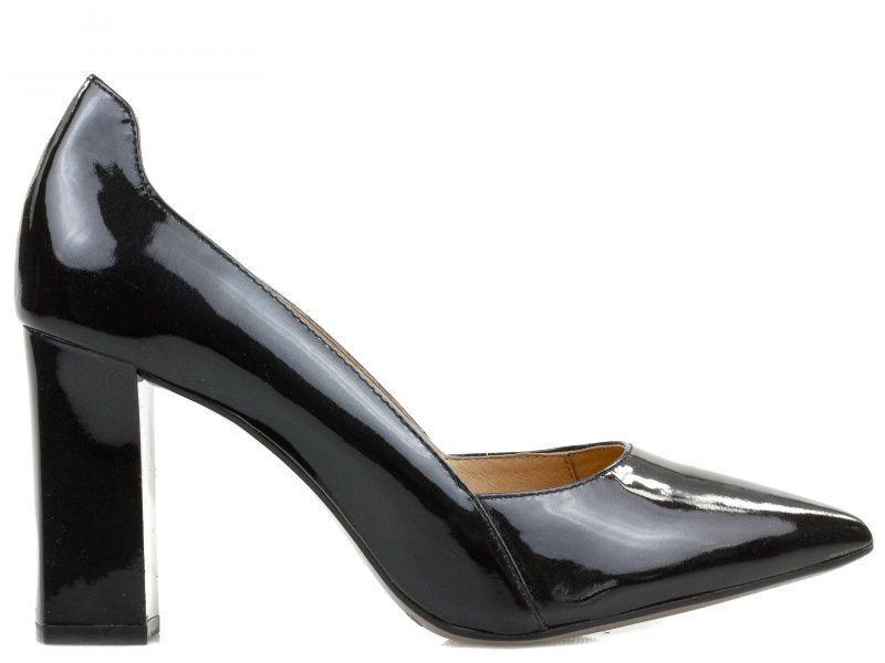Туфли для женщин Caprice 22401-29-018 BLACK PATENT цена обуви, 2017