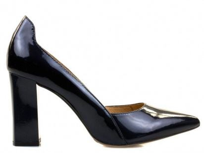 Туфли для женщин Caprice 22401-29-899 OCEAN PATENT цена обуви, 2017