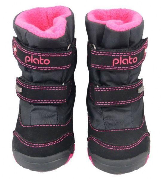 Ботинки  Plato модель ER2 купить, 2017