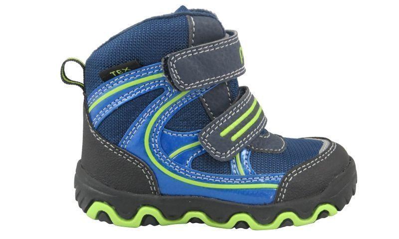 Купить Ботинки для детей Plato RUN ER9