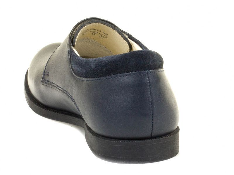 Туфли детские BARTEK ET19 размеры обуви, 2017