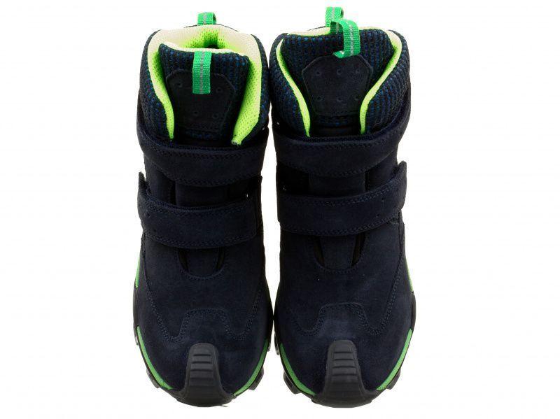 Ботинки для детей BARTEK ET26 размерная сетка обуви, 2017
