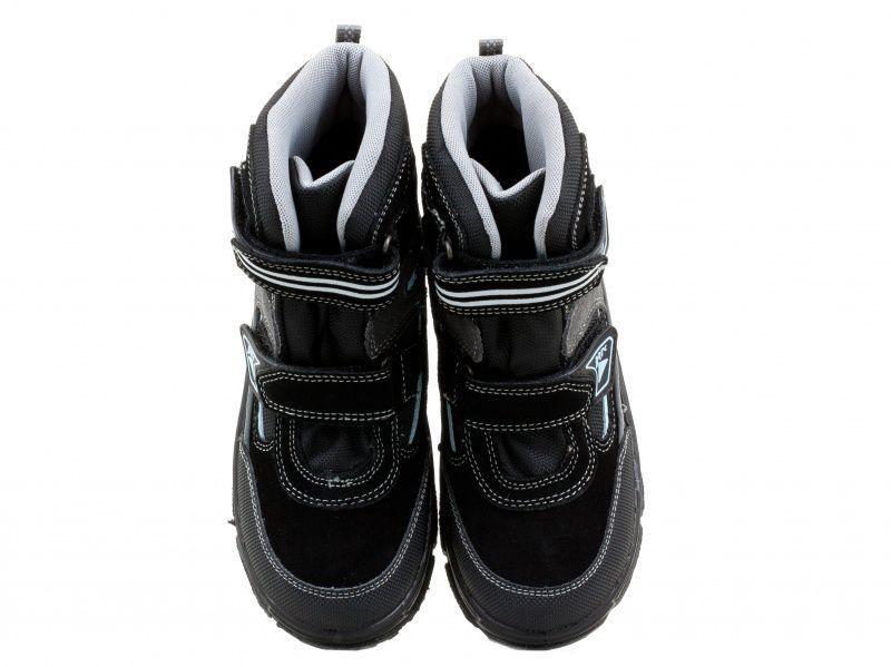 Ботинки для детей BARTEK ET31 размерная сетка обуви, 2017