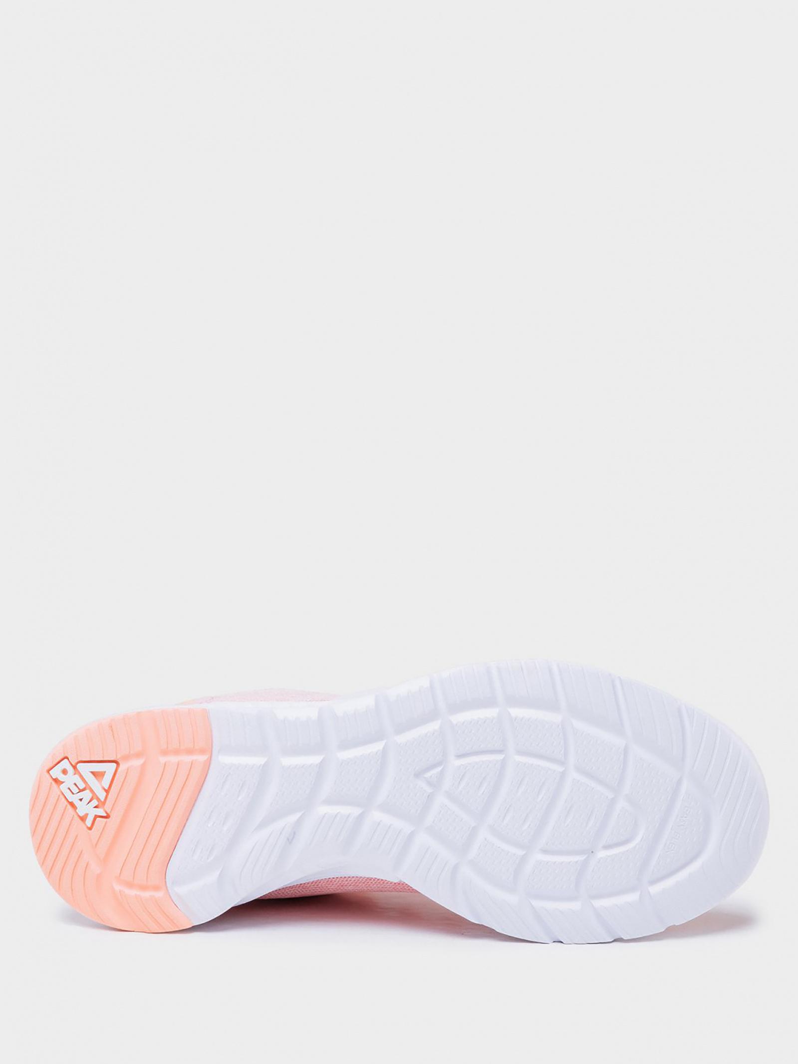 Кросівки  жіночі Peak EW01068H-PIN , 2017
