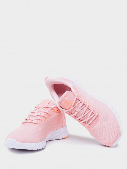 Кросівки  жіночі Peak EW01068H-PIN модне взуття, 2017