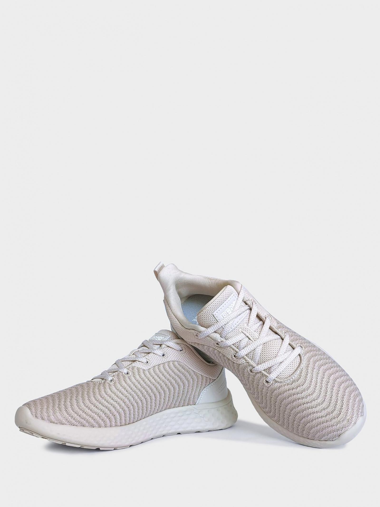 Кросівки  жіночі Peak EW01658E-KHA вартість, 2017