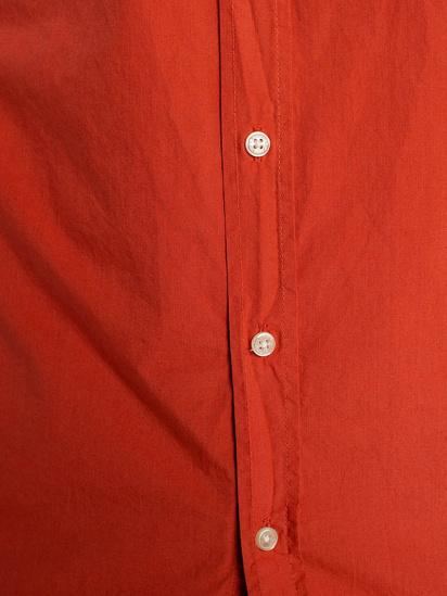 Сорочка з довгим рукавом MEXX модель 53489-181648 — фото 3 - INTERTOP