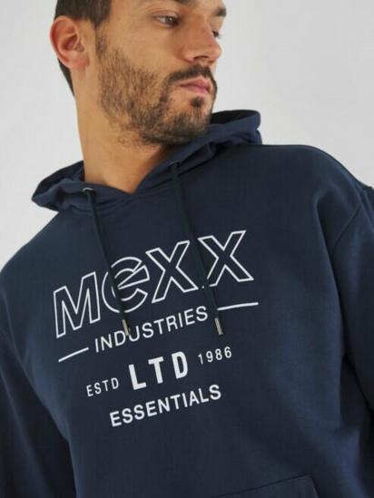 Худі MEXX модель DO1835013M-194020 — фото 3 - INTERTOP