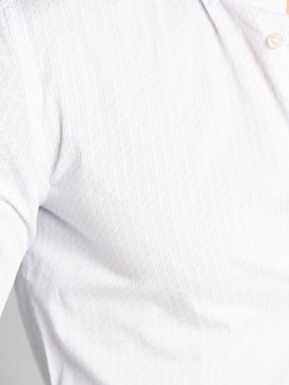 Сорочка з довгим рукавом MEXX модель 53500-300206 — фото 3 - INTERTOP