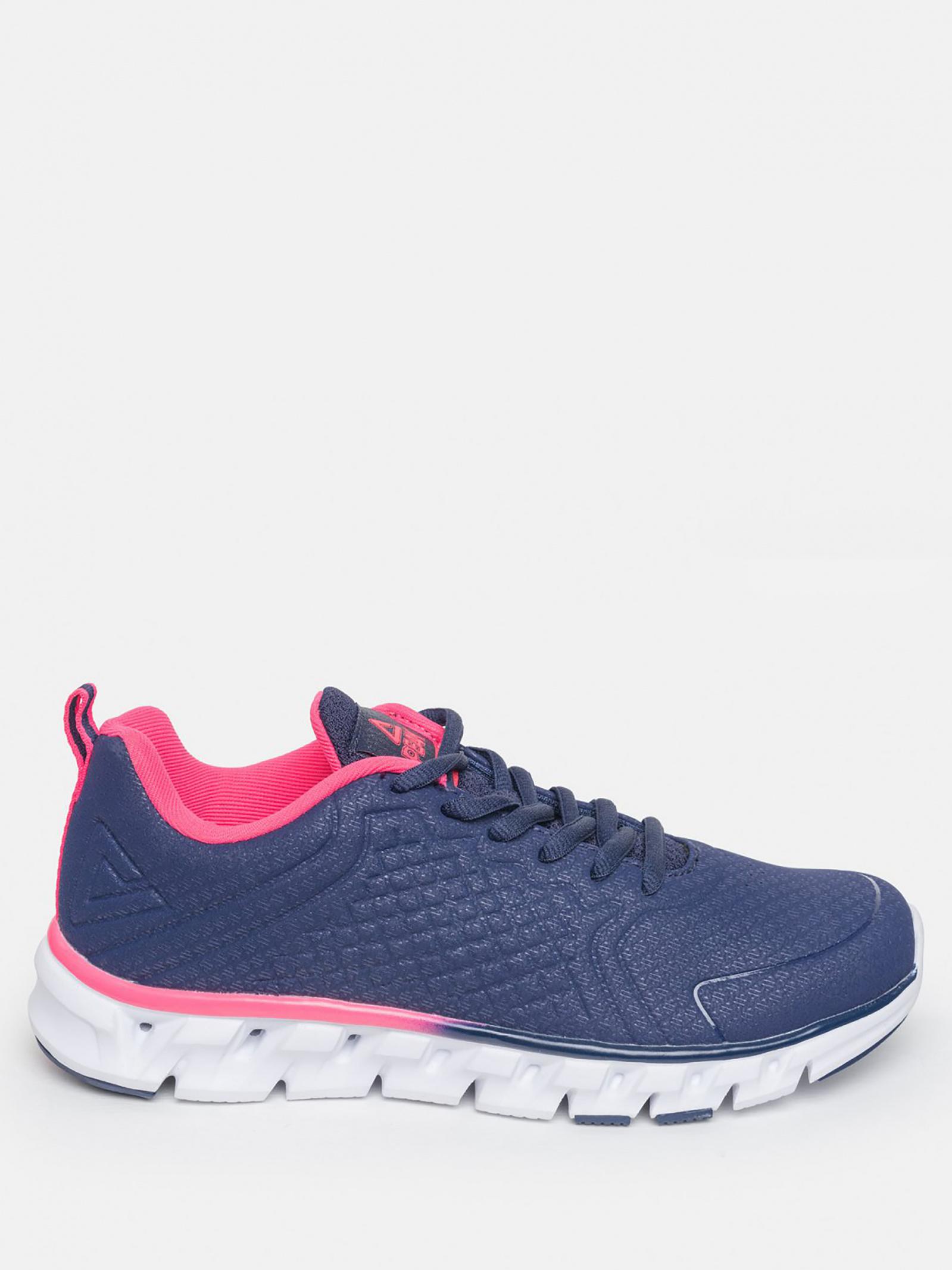 Кросівки  жіночі Peak EW83278H-BLU купити в Iнтертоп, 2017