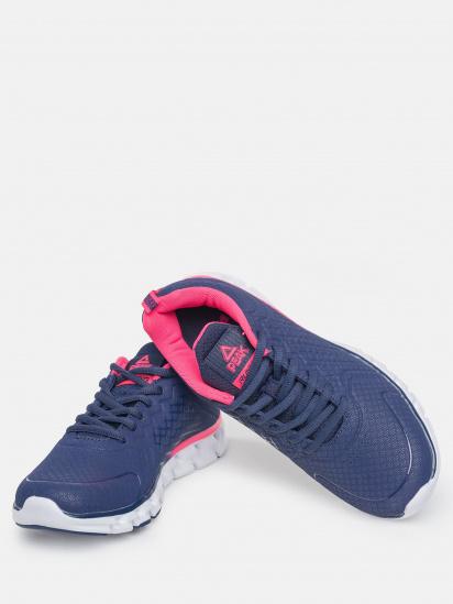 Кросівки  жіночі Peak EW83278H-BLU вартість, 2017
