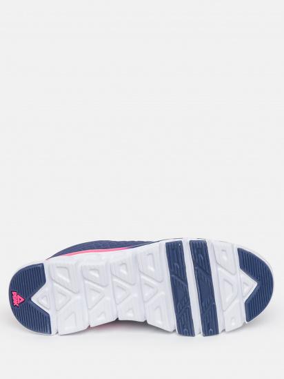 Кросівки  жіночі Peak EW83278H-BLU модне взуття, 2017