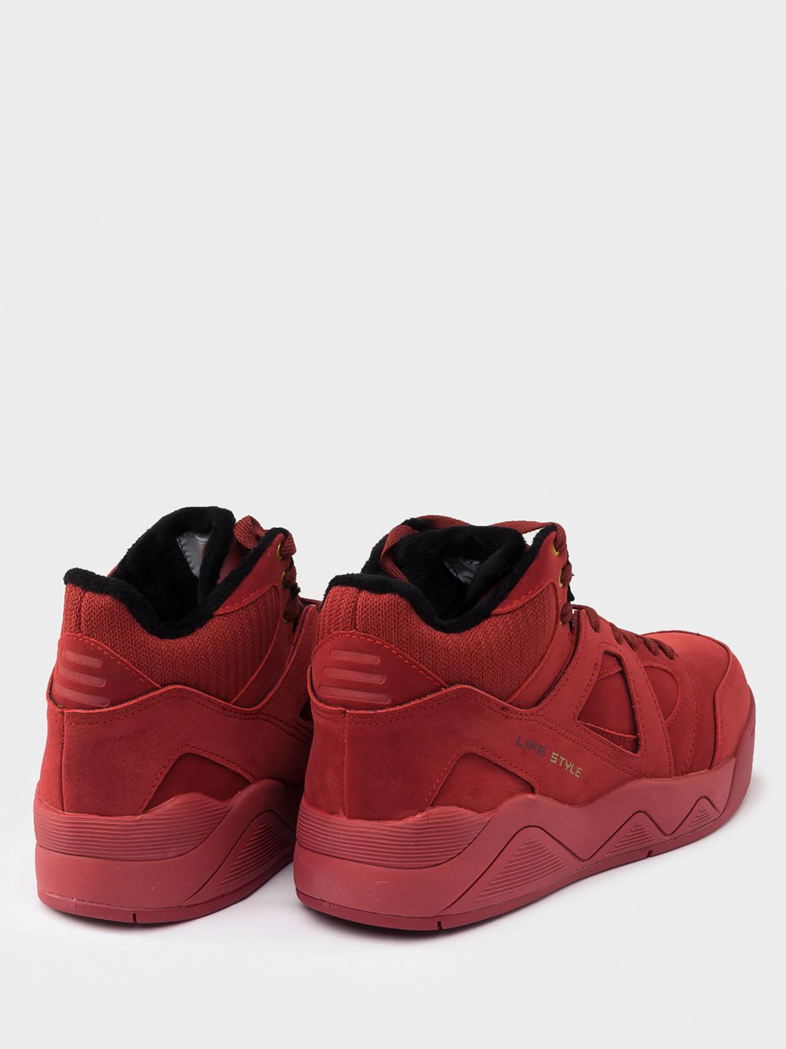 Кросівки  жіночі Peak EW84438M-RED продаж, 2017