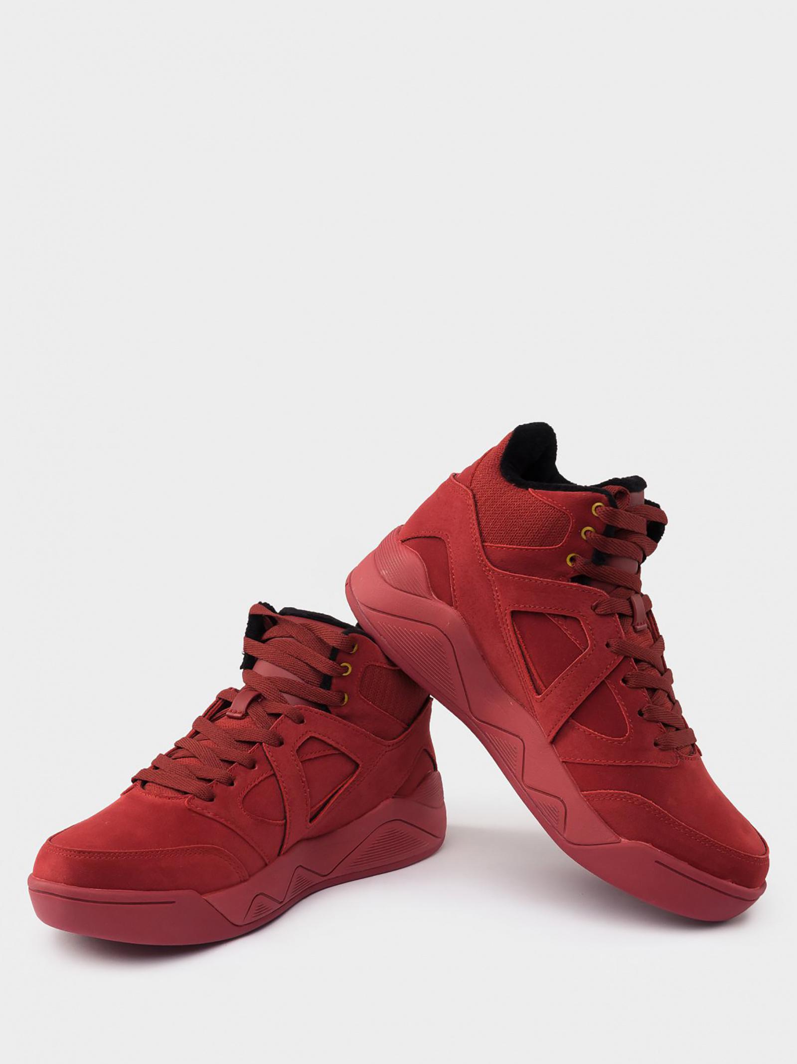 Кросівки  жіночі Peak EW84438M-RED вартість, 2017