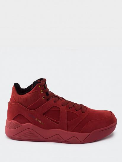 Кросівки  жіночі Peak EW84438M-RED купити в Iнтертоп, 2017