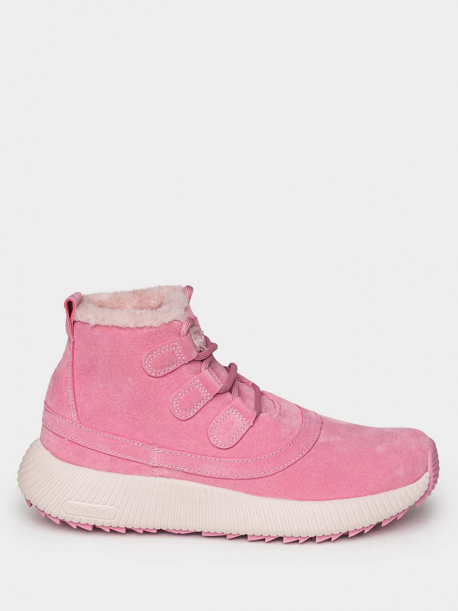 Кросівки  жіночі Peak EW84548M-PUR купити в Iнтертоп, 2017