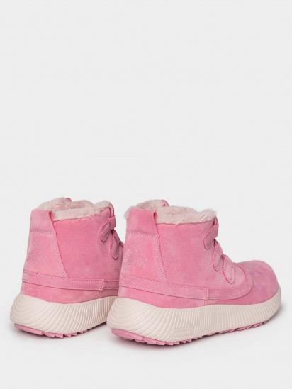 Кросівки  жіночі Peak EW84548M-PUR продаж, 2017