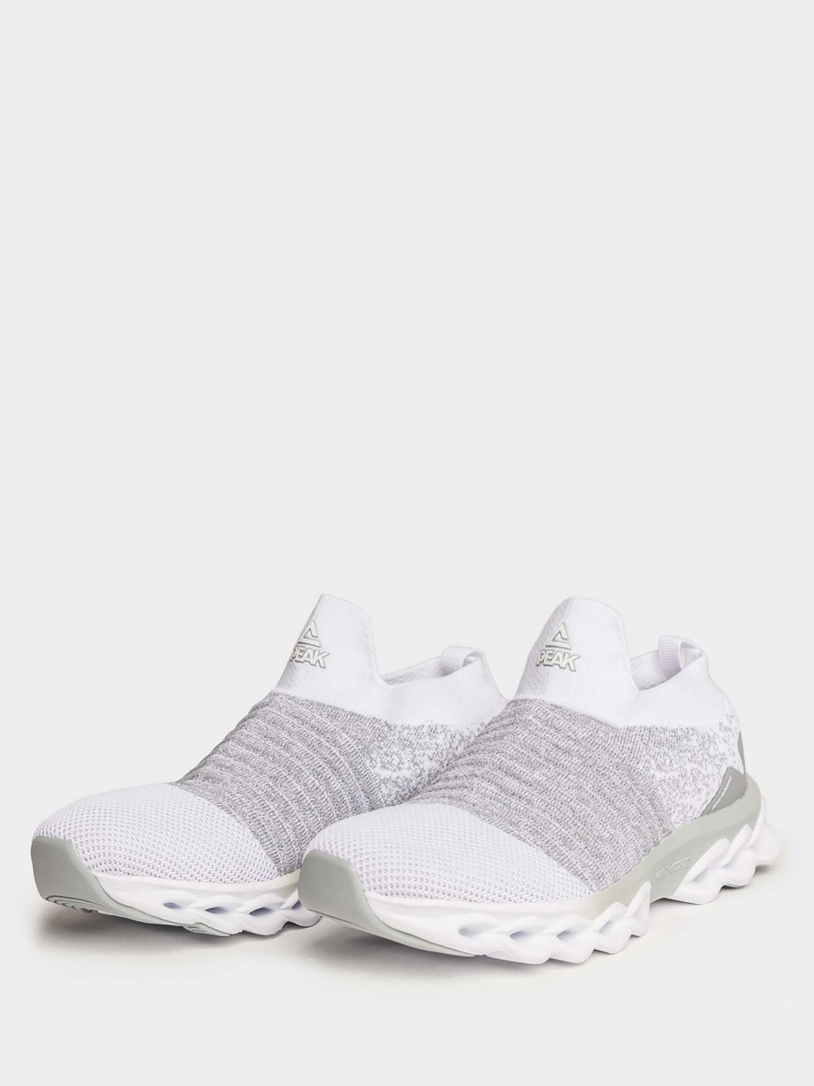 Кросівки  жіночі Peak EW91598H-LTG розміри взуття, 2017