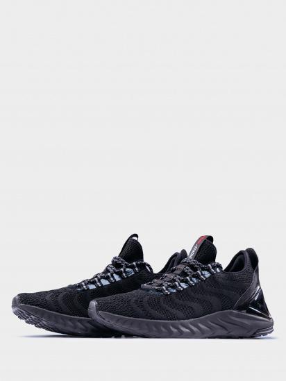 Кросівки  жіночі Peak EW91618H-BLA вартість, 2017