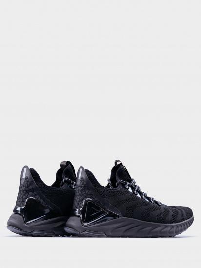 Кросівки  жіночі Peak EW91618H-BLA модне взуття, 2017
