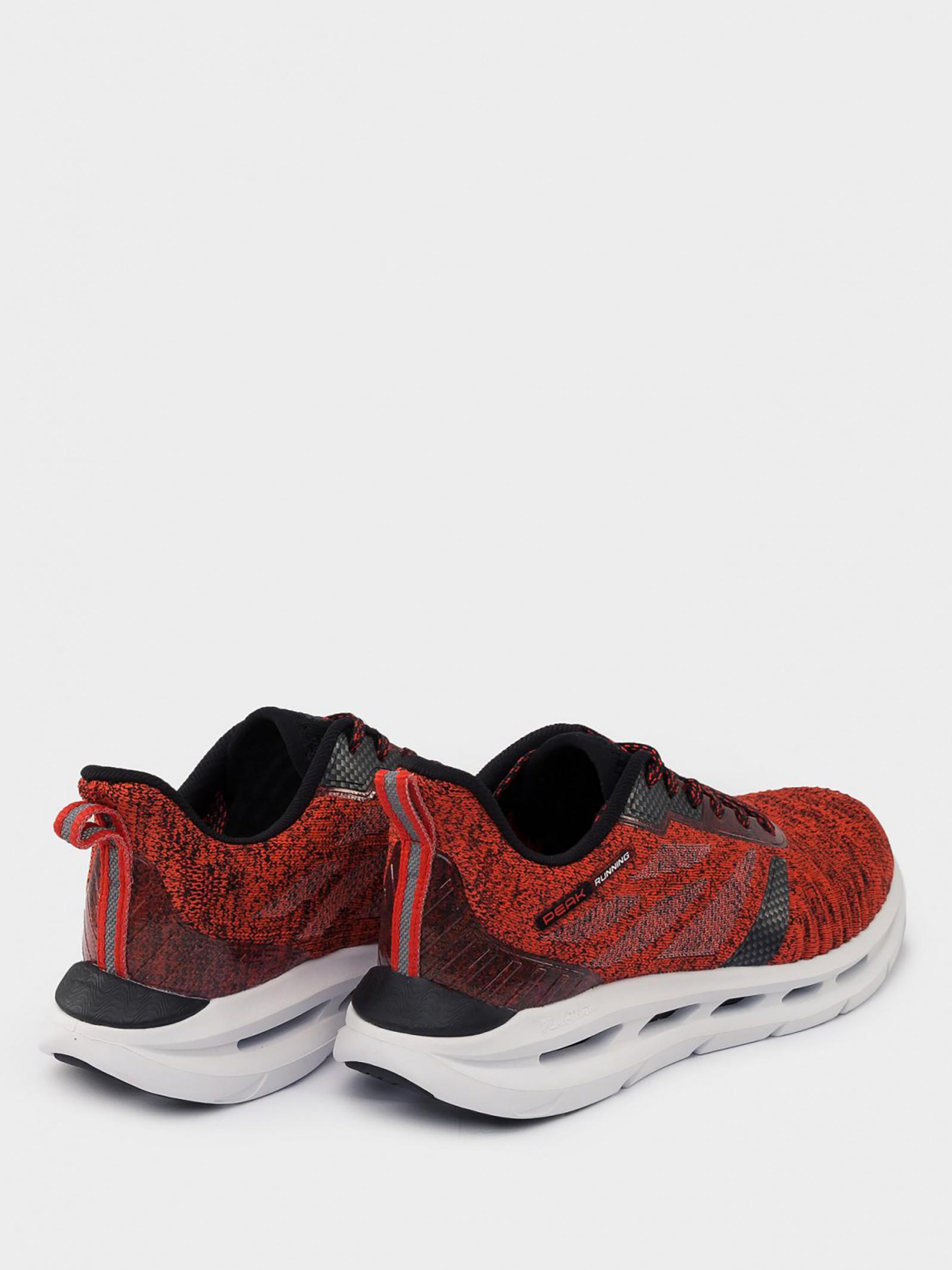 Кросівки  жіночі Peak EW92168H-RED продаж, 2017