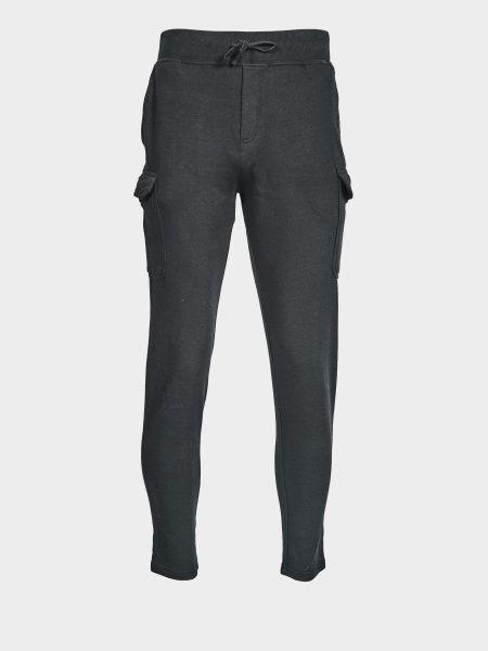 Купить Брюки мужские модель EX102, Skechers, Черный