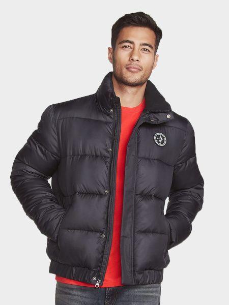 Куртка мужские Skechers модель EX105 приобрести, 2017