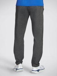 Skechers Штани спортивні чоловічі модель M1PT39 CHAR купити, 2017