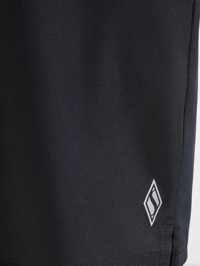 Шорти Skechers модель M01SH22B BLK — фото 4 - INTERTOP