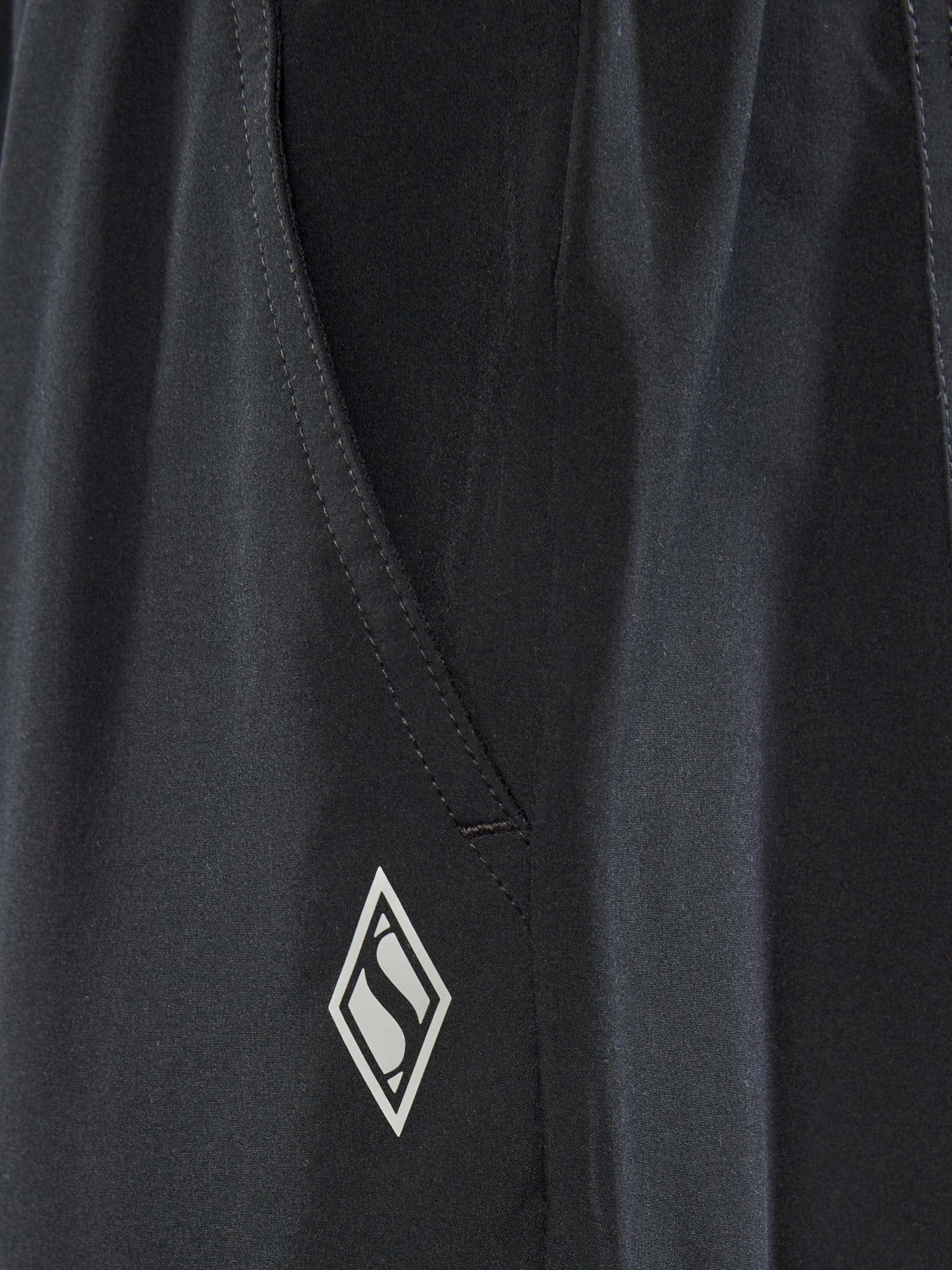 Skechers Штани спортивні чоловічі модель M1PT37 BLK купити, 2017