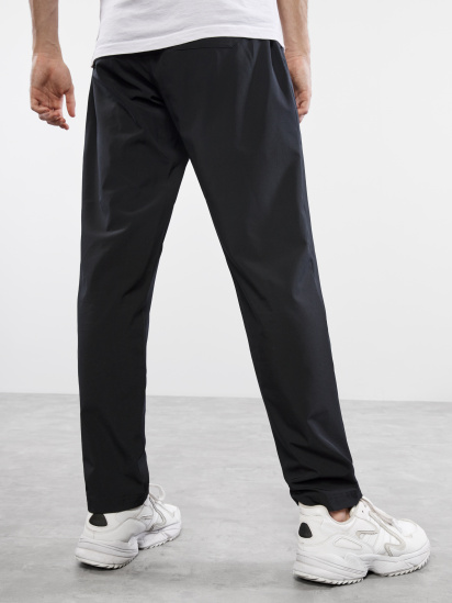 Спортивні штани Skechers модель M1PT37 BLK — фото 2 - INTERTOP