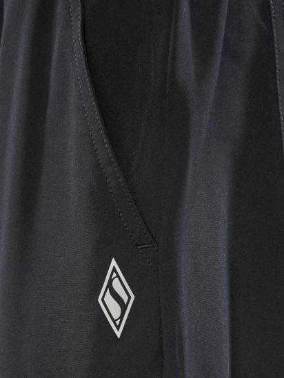 Спортивні штани Skechers модель M1PT37 BLK — фото 3 - INTERTOP