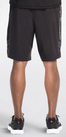 Шорты для мужчин Skechers EX22 размеры одежды, 2017
