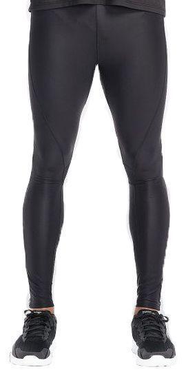 Купить Штаны спортивные мужские модель EX25, Skechers, Черный