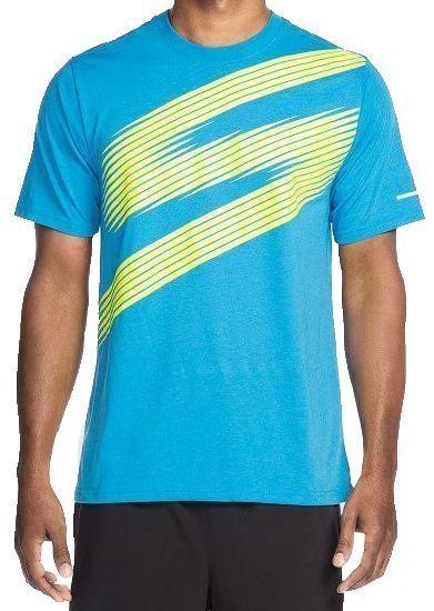 Футболка для мужчин Skechers EX30 размерная сетка одежды, 2017