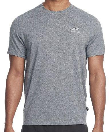 Футболка для мужчин Skechers EX43 размерная сетка одежды, 2017