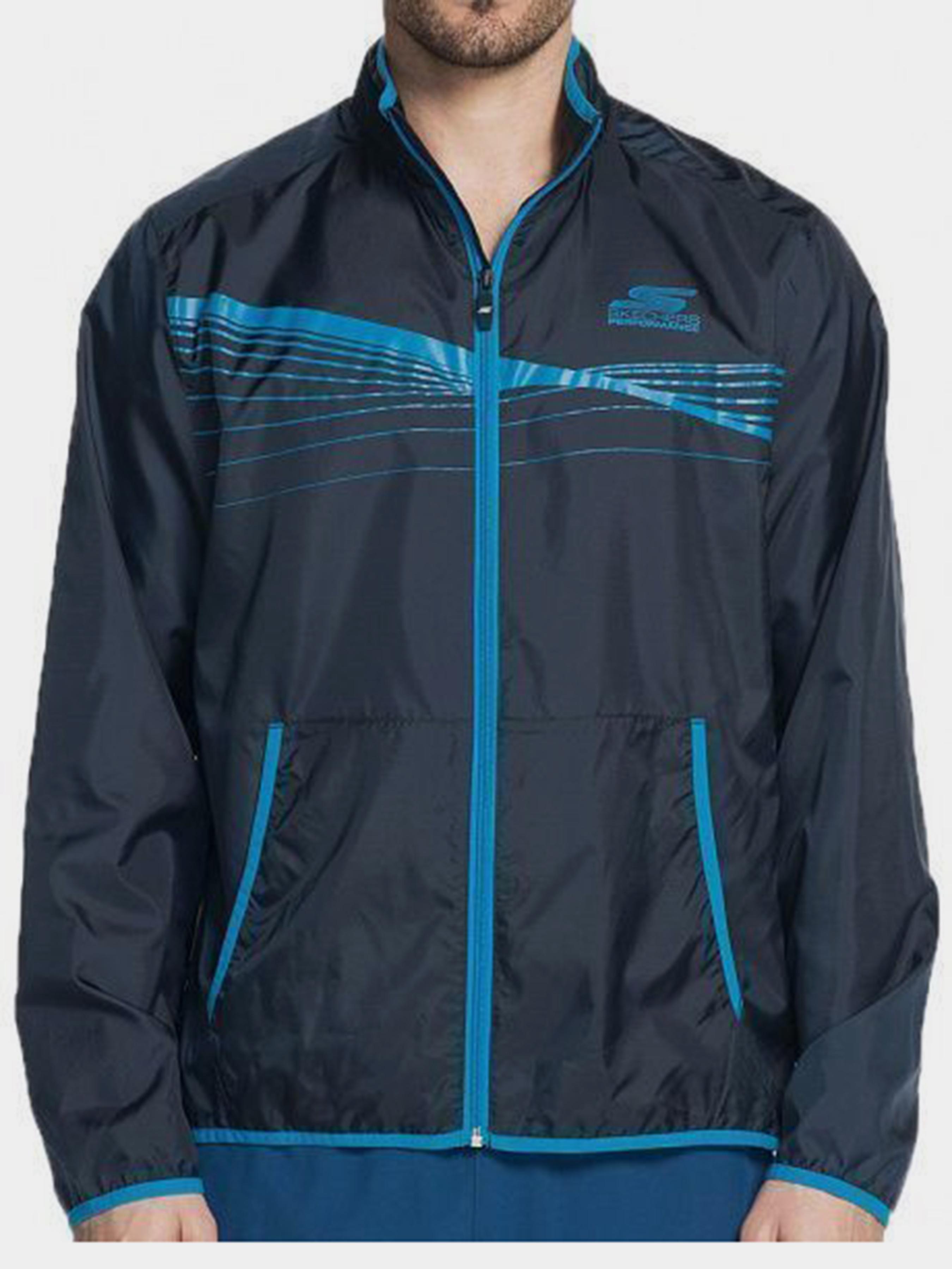 Skechers Куртка мужские модель EX53 купить, 2017