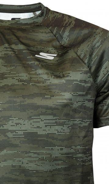Футболка мужские Skechers модель EX54 купить, 2017