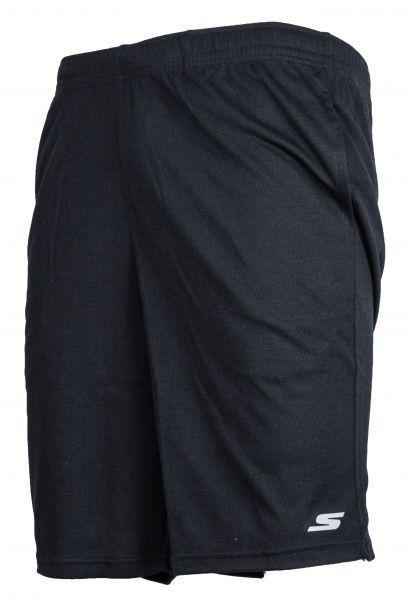 Шорты мужские Skechers модель M03SH12 BLK , 2017